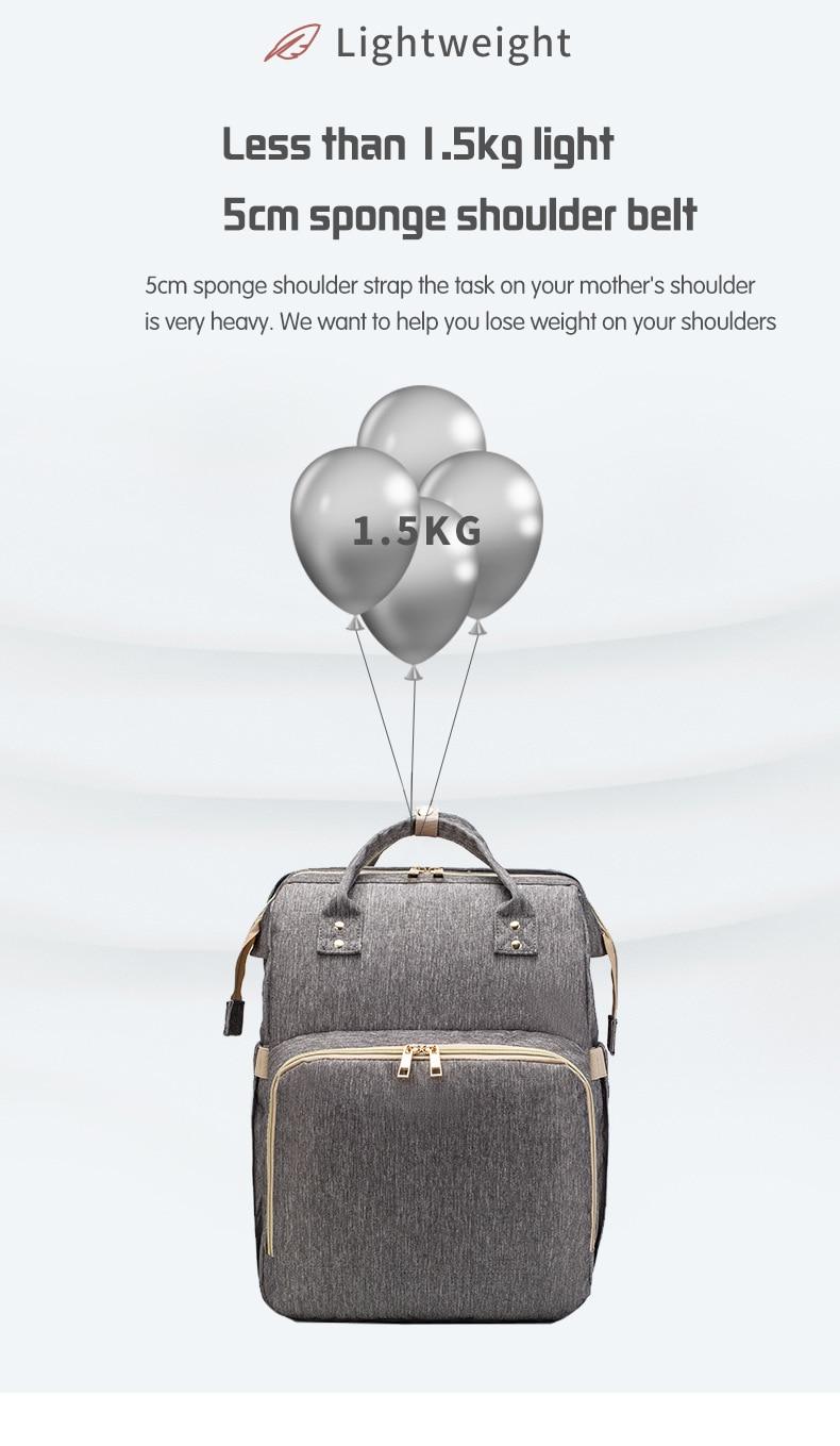 Diaper Bag Backpack (12)