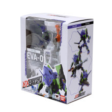 Bandai Nxedge Nx Eva Geen. 1 Machine Positron Kanon Evangelion Vergadering Action Figureals Brinquedos Model(China)