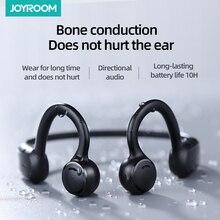 Joyroom TWS Bluetooth 5.0 หูฟังไร้สายหูฟังสำหรับโทรศัพท์มือถือชุดหูฟังแฮนด์ฟรีชุดหูฟัง