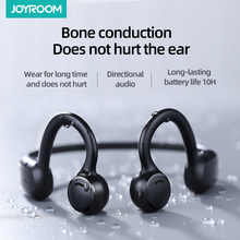Joyroom tws Bluetooth 5.0 무선 헤드폰 이어폰, 휴대 전화 용 스포츠 헤드셋, 마이크 핸즈프리 헤드셋 포함