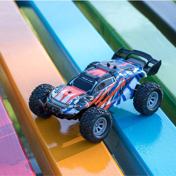 2020 new RC Car 1:32 4CH 2WD 2.4GHz Mini 25Km/h High Speed Remote Control Vehicle Toys For Children Kids RC Drift wltoys#G30 2