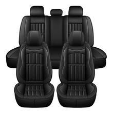 Cushion Car-Seat-Cover Tesla-Model Accent Lada-Vesta Hyundai Getz Santa Fe Tucson Nissan Qashqai