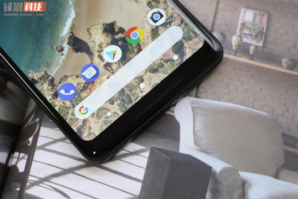 "Google Pixel 2 XL 4G LTE Смартфон Snapdragon 835 6,"" OLED 2880X1440 4 Гб ram 128 ГБ rom 12.3MP Fingrprin"