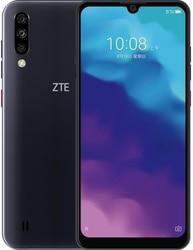 ZTE Blade A7 2020, 64 ГБ, две Sim-карты, черный