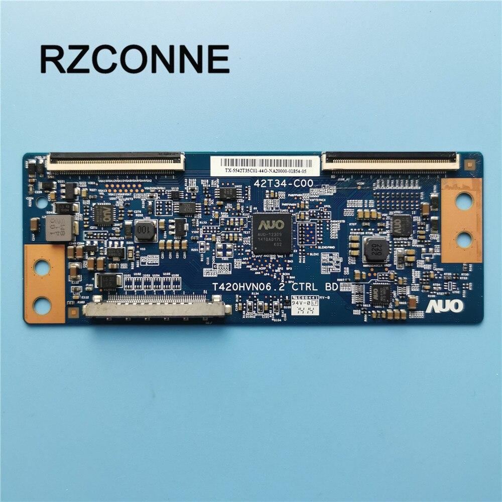 Logic Board  For Sony KDL-42W700B T420HVN06.2 42T34-C00 Screen T420HVF06.0