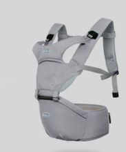 2019 Sept Hot Sale Ergonomic Baby Carrier Backpack Hipseat for Newborn and Prevent O-type Legs Sling Baby Kangaroos Belt 00123