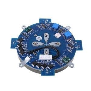 Image 5 - Levitazione magnetica del Centro Della Macchina Kit FAI DA TE Levitazione Magnetica Modulo Con LED LampWholesale dropshipping