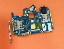 Placa base usada para LEAGOO KIICAA POWER MT6580A, Quad, sin núcleo, 2 GB RAM + 16 GB ROM