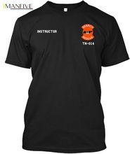 New Men T shirt Fashion Millington Composite Instructor S - Search Ll Rescue Tee T-Shirt rvca men s that ll do oxford shirt