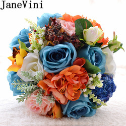 Orange Bouquets Naoko