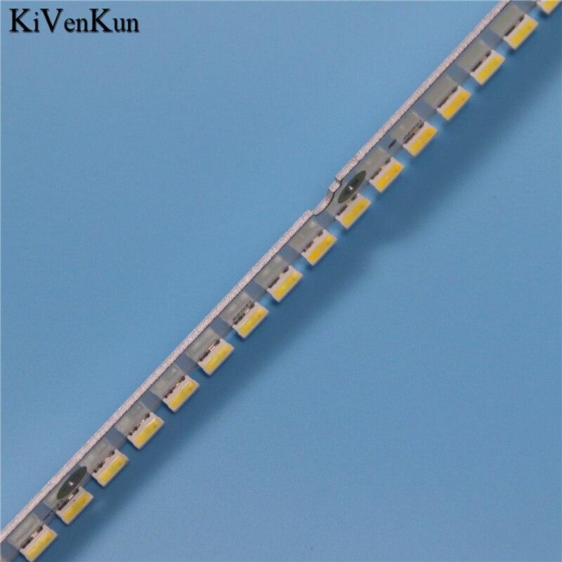מקרנים ופלאזמות 3V 6V תאורת LED אחורית ברצועת עבור סמסונג UE32ES6710 UE32ES6580 בר קיט טלוויזיה LED Line Band עדשה 2012SVS32 7032NNB 44 2D REV1.1 REV1.0 (4)