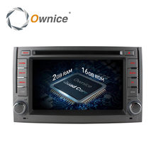 Ownice C500 Android 6.0 Octa Core Auto Dvd Gps Navi Voor Hyundai H1 Grand Starex 2007 - 2015 2 Gb ram 32 Gb Rom Ondersteuning 4G Dab + Tpms(China)