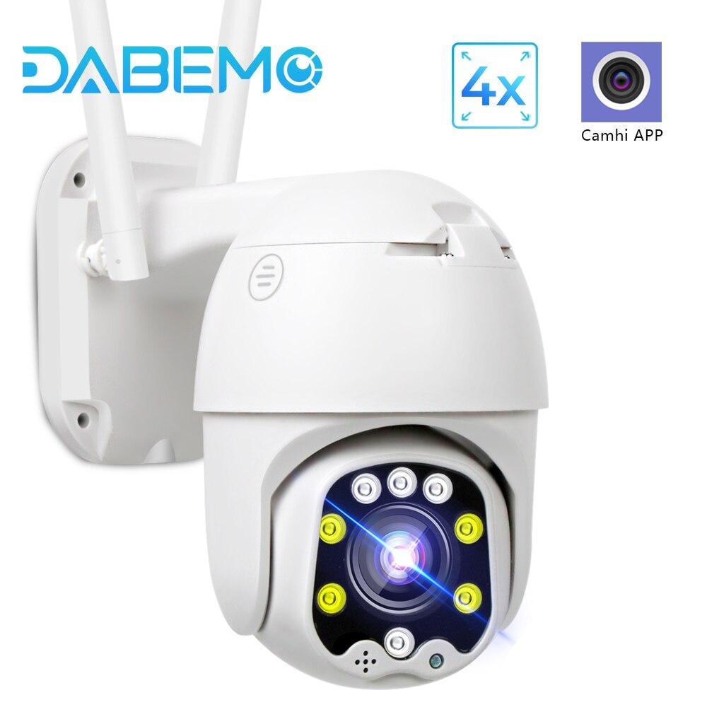 1080P HD IP камера Wifi уличная камера видеонаблюдения ONVIF P2P Беспроводная Проводная камера видеонаблюдения камера Поддержка NVR Camhi