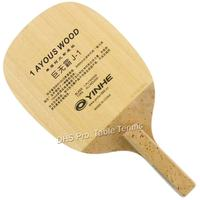 Galaxy Milky Way Yinhe J 1 1 Ayous Wood Allround Table Tennis Blade Japanese penhold for PingPong Racket