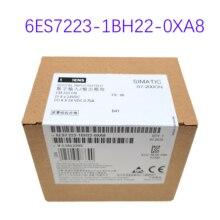 New Original 6ES7223 1BH22 0XA8 S7 200CN EM223 Digital Output/input Module Spot