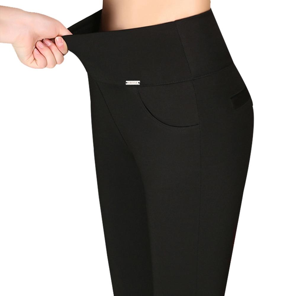 summer legging cotton femme push up womens leggings pants white black red woman leggins plus size 5xl 6xl legins capri workout 1