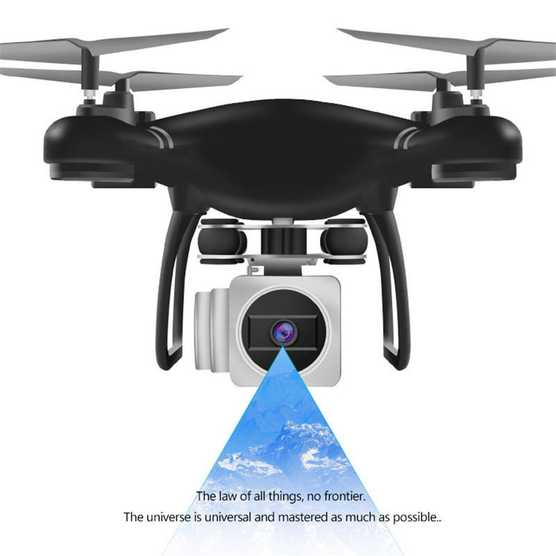 HJHRC Official HJ14W VIP Dedicated Link RC Drone HD Camera Drone Real time WIFI FPV Transmission RC Quadcopter Drop Shipping