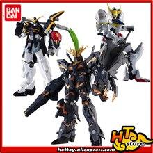 100% Chính Hãng Bandai Thần Gundam Vũ Trụ Hình Hành Động Barbatos Gundam 02 Banshee XXXG 01D Gundam Deathscythe