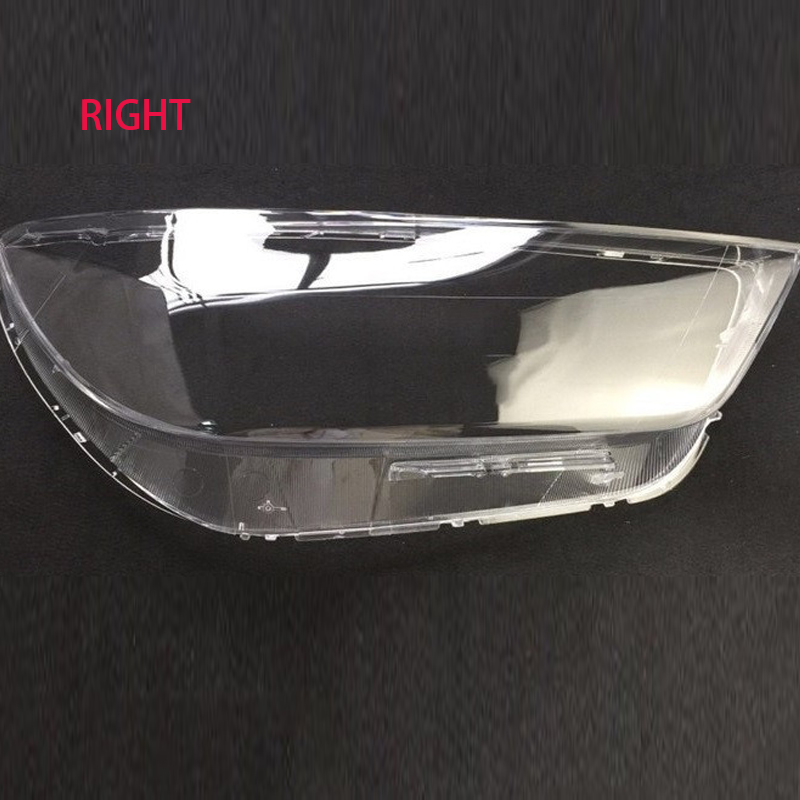 for buick encore 2017-2020 lens Headlight transparent shell Headlight Repair Parts lampshade Headlight protective cover  housing