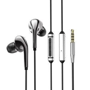 New BLON BL-T3 BLT3 Diamond Mirror HIFI In Ear Earphone 11mm Composite Diaphragm headphone Noise Cancelling Earbuds BLON BL-03