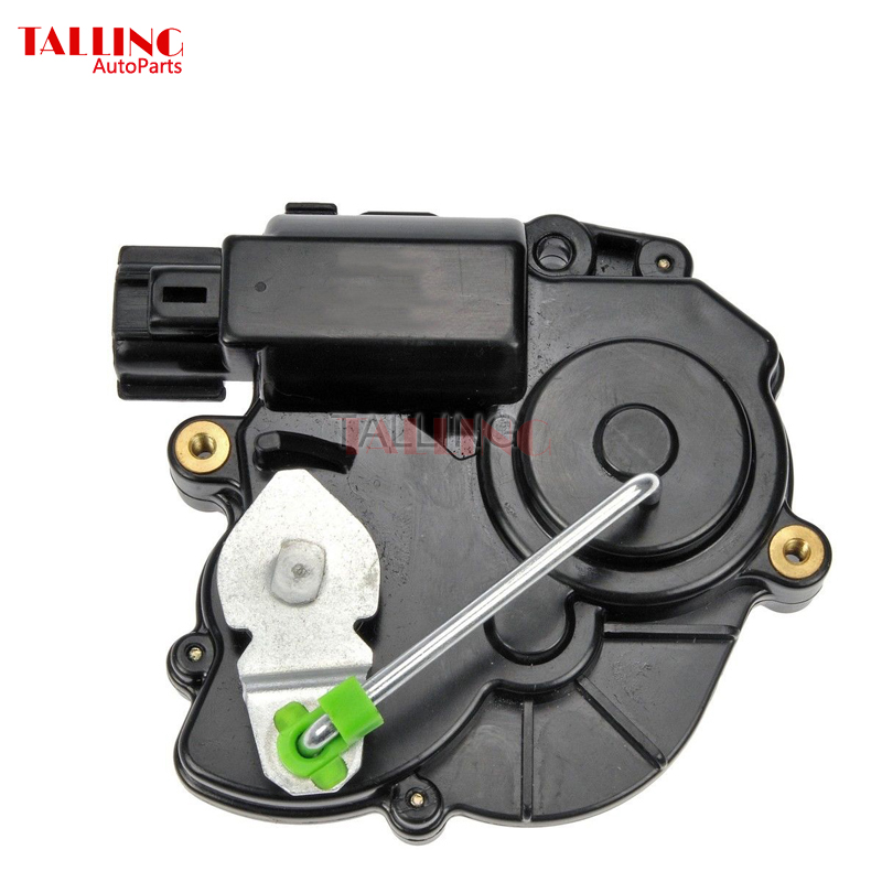 Right Side Power Lock Actuator 8562008061 8562008060 746-849 746849 FOR Toyota Sienna CE Mini Cargo Van 2004-2010