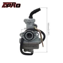 TDPRO PZ16 16mm Carburetor Fit for Motorcycle ATV Dirt Pit Bike 50CC 70CC 90CC 110cc TaoTao SUNL Roketa Kazuma Go Kart Thumpstar