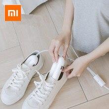 Xiaomi Sothing Zero-One Портативный бытовой Электрический Стерилизации обуви сушилка для обуви УФ постоянная температура сушки дезодорирования