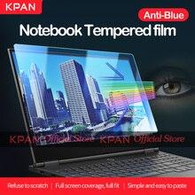 Screen-Protector Xiaomi Tempered-Film Anti-Blue Universal Lenovo ASUS 14 Laptop 13 12
