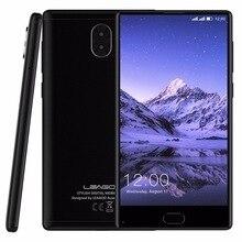LEAGOO KIICAA MIX смартфон на Android 5,5, восемь ядер, экран 7,0 дюйма, 3 ГБ + 32 ГБ