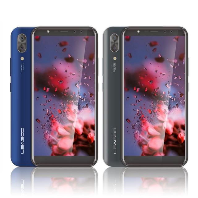 LEAGOO Z15 Mobile Phone 5.99 5