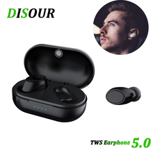 TWS Air3 Wireless Bluetooth 5.0 Earphones HIFI Gaming Smart Auto On/Off Touch Co