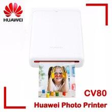 Huawei Photo Printer Portable Pocket Polaroid Mini Phone Bluetooth No Ink 3Inch