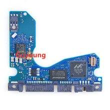 Circuit imprimé HDD, carte logique, REVA, ST1000LM035, ST2000LM007, st5000lm030, 100809471