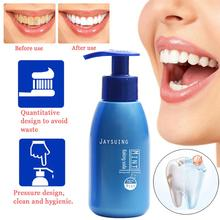 Toothpaste Stain Removal Whitening Fight Bleeding Gums