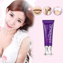 Corée filles lèvres vaginales partie privée rose aisselles intime blanchissant mamelon foncé blanchiment soins de la peau crème soyeuse pour le corps