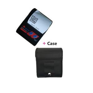 Image 3 - GOOJPRT 58mm Bluetooth Thermal Receipt Printer for Android iOS Phone Windows Receipt Printer POS Printers Device Printing Stores