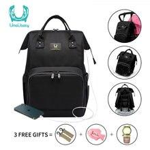 Umaubaby рюкзак для подгузников вместительная сумка мам коляски