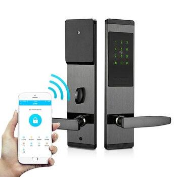 App Control Door Lock - Home and Hotel