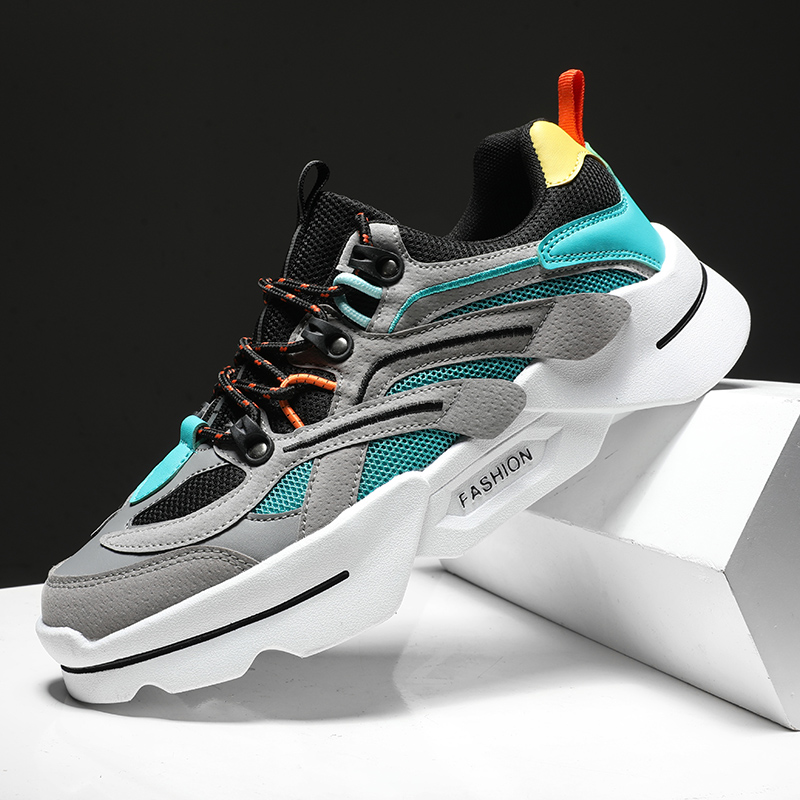 2020 Shoes Men Sneakers Breathable Casual Shoes Krasovki Mocassin Basket Homme Comfortable Light Trainers Chaussures Pour Hommes