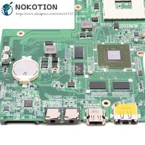 Image 4 - Nokotion per Dell Inspiron 17R N7110 Scheda Madre Del Computer Portatile DAV03AMB8E0 CN 037F3F 037F3F 37F3F HM67 DDR3 GT525M 1 Gb