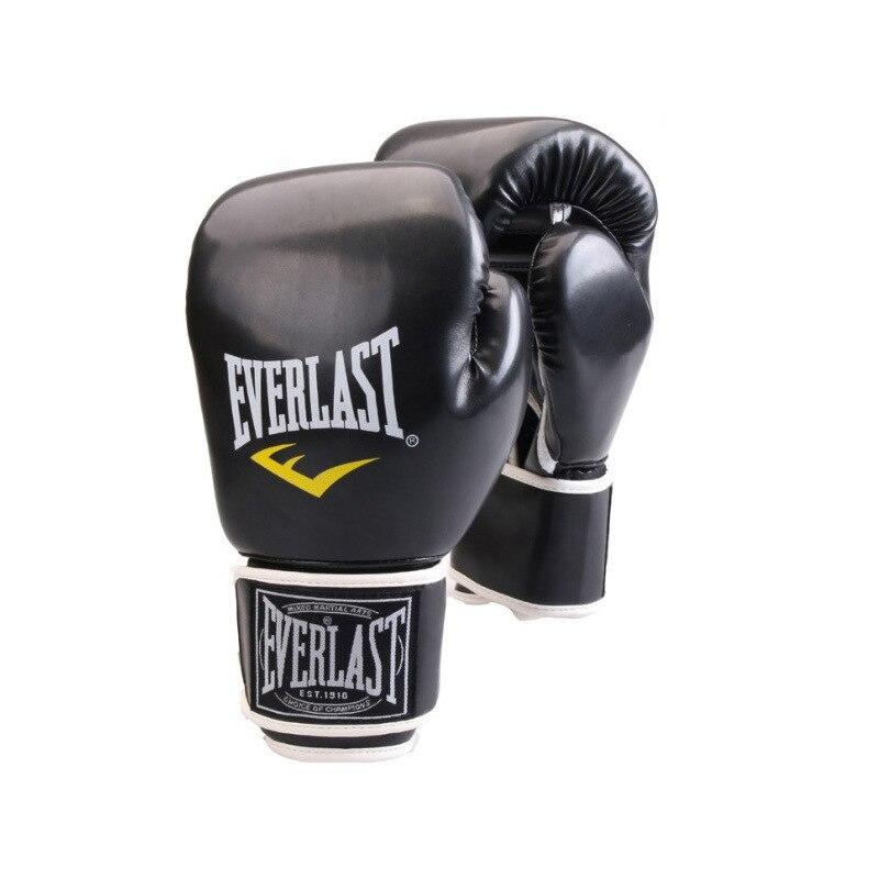 MMA Muay Thai Boxing Gloves PU Children Adult Fighting Training Sanda Gloves Unisex Sandbag Fighting Boxeo Boxer Gloves    - AliExpress