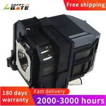 ELPLP71/V13h010l7 Projector Bulb Lamp with Housing   EB 470 EB 475W EB 1410WI EB 475W EB 480 EB 485WI BrightLink 475Wi  480I