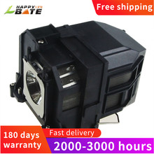 ELPLP71/V13h010l7 żarówka projektora z obudową lampy EB 470 EB 475W EB 1410WI EB 475W EB 480 EB 485WI BrightLink 475Wi 480I