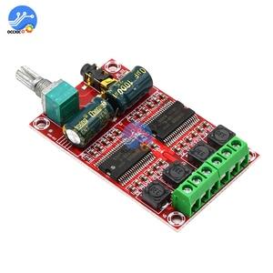 Image 5 - YDA138 E 증폭기 보드 클래스 D 2*20W 디지털 HIFI 스테레오 파워 앰프 사운드 보드 서브 우퍼 DIY 키트 XH M531