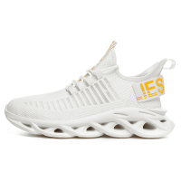 G101 White-Couples Sneakers Casual Breathable Comfortable Sport Running Shoes