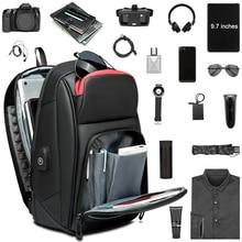 DIENQI الأسود حقيبة صدر للرجال بولي كلوريد الفينيل مقاوم للماء حقيبة رافعة صغيرة السفر مدرسة عبر الجسم حقائب متعددة جيب الرمز البريدي الشخصية جيب حقيبة