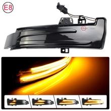 2 stücke Für Mercedes Benz GLK Klasse X204 2008 2015 LED Dynamische Blinker Licht Blink Fließende Wasser Blinker blinkende Licht
