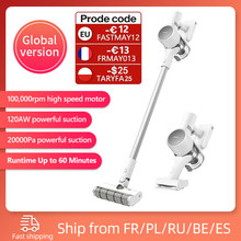 Dreame T10 Handheld Wireless Vacuum Cleaner Intelligent All-surface Brush 20kPa All In One Dust Collector Floor Carpet Aspirator