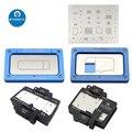Qianli G-LON MEGA-IDEA iSocket испытательное приспособление для iPhone 11 Pro MAX PCB Материнская плата демонтаж разделяющая платформа Инструменты для ремонта