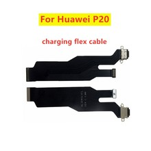 Charging Port Dock Connector Flex Cable For Huawei P20 Charging Port Dock Connector Flex Cable